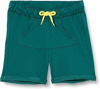 Brums Bermuda F.ina con Marsupio Pantalones Cortos para Bebés