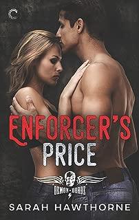 Enforcer's Price (The Demon Horde Motorcycle Club Series Book 1)