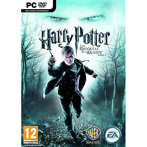 Harry Potter Pc Amazon Es
