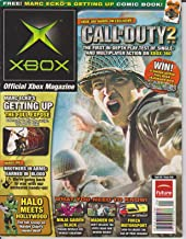 OXM: Official Xbox Magazine (Call of Duty 2, The first in-depth play test of single and multiplayer action on Xbox 360, Ninja Gaiden Black, Madden 06, Forza Motorsport, Issue 48, September 2005)