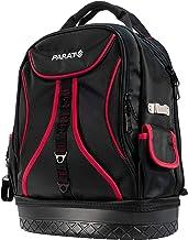 PARAT Gereedschapstas Basic Back Pack (voor ca. 50 gereedschappen, met tabletvak, versterkte bodem van de zak) 5990830991,...