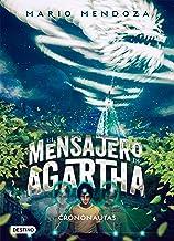 El mensajero de Agartha 5 - Crononautas