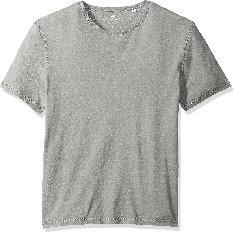 AG Fashion Adriano Goldschmied Men's Sale item Ramsey Jersey Short Vintage Sleeve