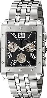 Men's 4881-ST-00209 Tango Black Chronograph Dial Watch