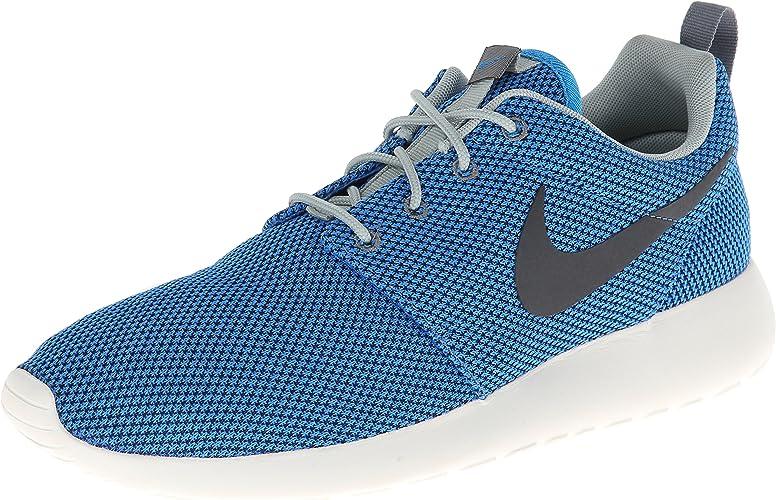 Nike Roshe Run, baskets Basses Adulte Mixte