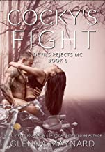 Cocky's Fight (Devils Rejects MC Book 6)
