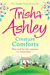 Creature Comforts: The best feel good romantic comedy of this summer (English Edition) Format Kindle