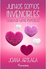 Juntos somos invencibles (Spanish Edition) Kindle Edition