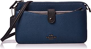 Coach Crossbody for Women- Blue