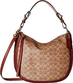 Coach Women Sutton Shoulder Bag (pack of 2)