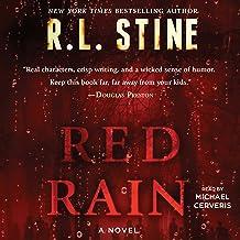 Red Rain: A Novel