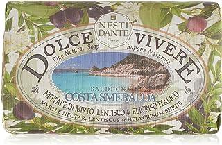 NESTI DANTE Dolce Vivere, Sardinia Soap 250 g