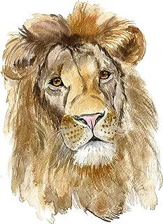 Best lion face picture Reviews