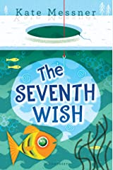 The Seventh Wish Kindle Edition