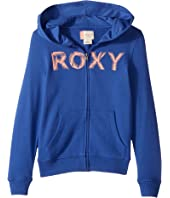 Roxy Kids - Luck is Luck Hoodie (Big Kids)