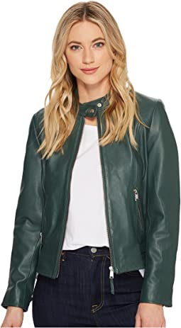 Liebeskind - W1175000 Leather Jacket