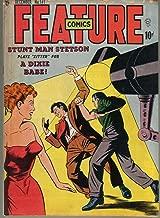 Feature Comics #141