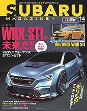 表紙: SUBARU MAGAZINE vol.14 (CARTOP MOOK)   交通タイムス社