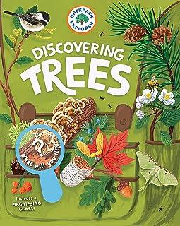 Backpack Explorer: Discovering Trees