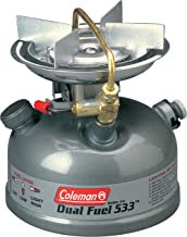 Best coleman exponent multi fuel stove Reviews