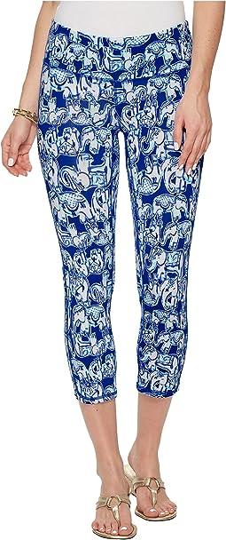 Lilly Pulitzer - UPF 50+ Luxletic Weekender Crop Pant