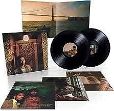 The Last Black Man In San Francisco Black Sleeve w/ Gold Foil Soundtrack