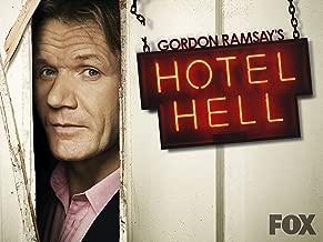 hotel hell four seasons inn