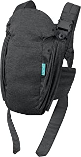 close parent caboo baby carrier