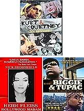 Kurt & Courtney / Heidi Fleiss / Biggie & Tupac - 3