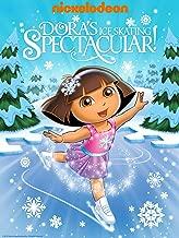 Dora's Ice Skating Spectacular
