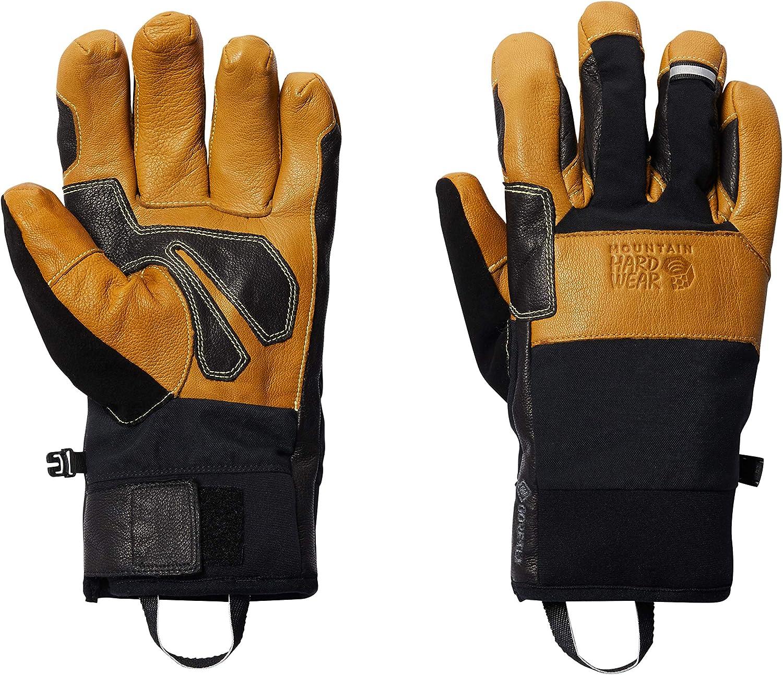 Mountain Hardwear Unisex-Adult Exposure Light Gore-tex Glove