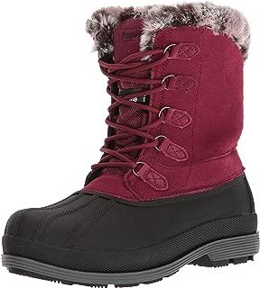 Women's Lumi Tall Lace Snow Boot