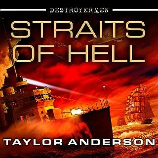 Destroyermen: Straits of Hell: Destroyermen, Book 10