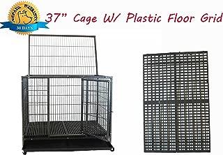 Best dog cage plastic flooring Reviews
