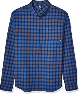 Men's Northboat Long Sleeve Woven