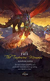 The Traversers' Memoirs: Wondrous Realms (The Children of Lore Book 1) (English Edition)