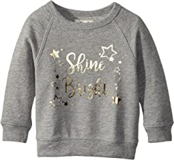 PEEK - Shine Bright Long Sleeve Crew (Infant)
