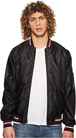 Members Only Lightweight Bomber Jacket