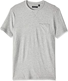 Brave Soul Men's MTS-149ARKHAMP T-Shirt