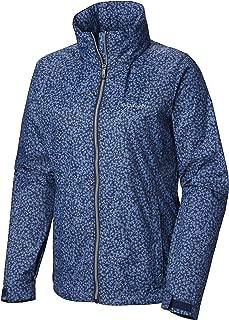 Columbia Women's Switchback Iii Plus Size Printed Jacket