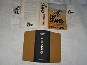 the stand first edition 1978