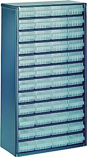 RAACO 137393 Organizador de metal, azul oscuro, 1248-01