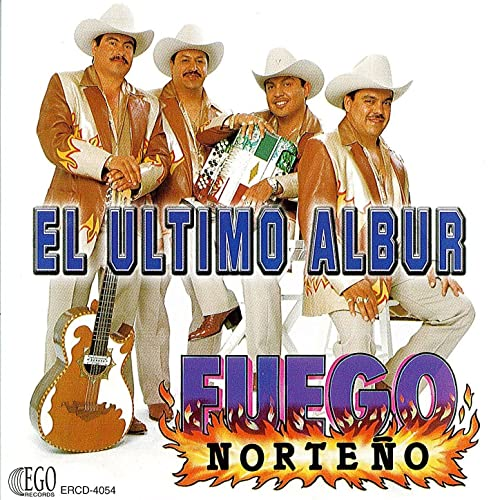 El Veinte Cuatro By Fuego Norteno On Amazon Music Amazon Com