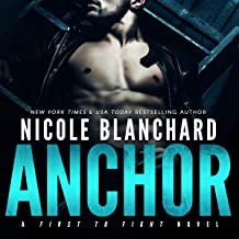 Anchor: First to Fight, Book 1