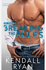 Breaking the Rules: A Hockey Romance (Hot Jocks Book 8) (English Edition) Format Kindle