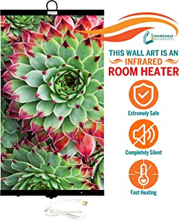 wall picture heaters