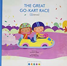 Steam Stories: The Great Go-Kart Race (Science)