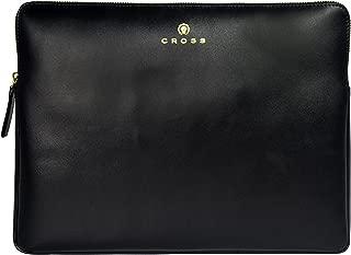 Cross 20 Ltrs Black Laptop Sleeve (AC1101298_1-1)