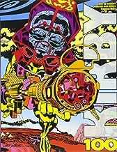 Kirby100: 100 Top Creators Celebrate Jack Kirby's Greatest