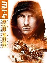 Mission: Impossible - Phantom Protokoll dt./OV